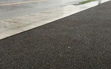 permeable pavement etmsolar - Permeable Pavement